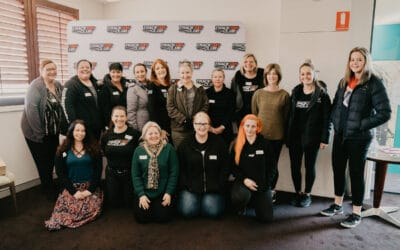 Educate, Inform and Inspire, a Track Day Club initiative – Women's track day events