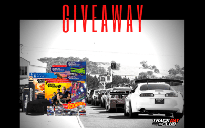 WIN a Fast & Furious 9 merch pack and a FREE track day!